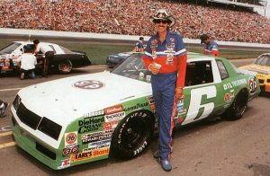 Richard petty - 1986