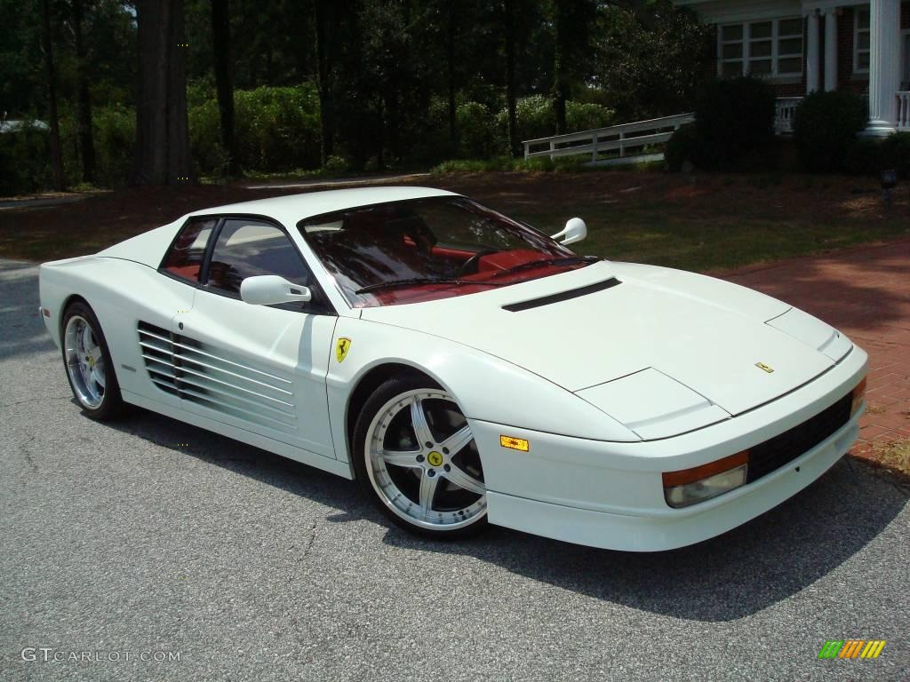 ferraris testarossa miami re know sale vice tr all features they the car ferrari rage culture white you to auction by heading for from magazine