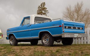 Ford '75 - Photo