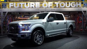 Ford - 2015