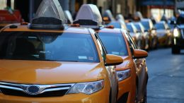 Featured Image - Taxi Fleet