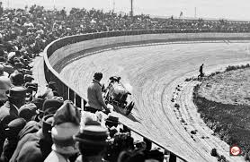 The Los Angeles Motordrome