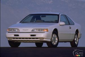 Ford Thunderbird 1993. CN-304004-11
