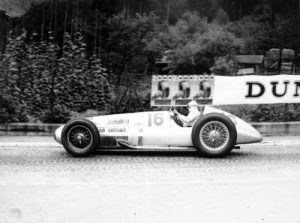 Hermann Lang, Swiss Grand Prix - 1939