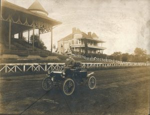 Nashville Fairgrounds c.1907